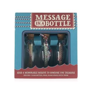 Other - Message-In-A-Bottle
